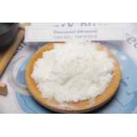 Buy cheap CAS:10418-03-8 white steroid raw powder Winstrol for muscle mass steroid product