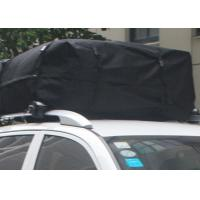 Buy cheap Lightweight Waterproof Cargo Carrier bag car Roof Top Bag With 13 Cubic Feet Of Space product