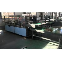 Buy cheap Automatic Corrugated Partition Assembler Machine Electric Driven CE Approved product