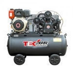 Compressor de ar do motor diesel