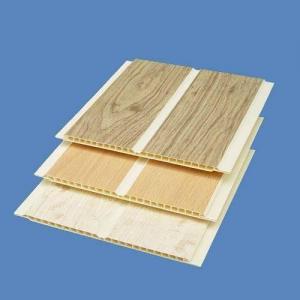 Buy cheap ポリ塩化ビニールの壁/天井板 product