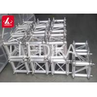 Buy cheap Aluminum Truss Accessories Segment Corners 2 - 6 Way Truss Connection For Stage Performance product