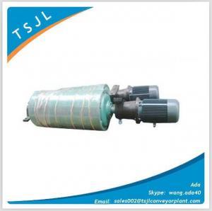 Buy cheap Polea motorizada del tambor del transportador de correa con mayor nivel from wholesalers