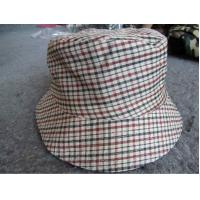 Buy cheap Bucket Hat, Made of 100% Cotton, Various Styles, Colors and Materials are Available product