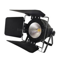Buy cheap RGBW 4in1 Full Color LED Wash Cob Par Light 100W for Ballroom Banquet Hall product
