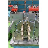 Buy cheap EPDM PA PP Hot Runner Injection Molding , Texture Gloss And Mirror Offered product