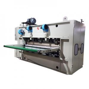 Buy cheap Type de panneau de modèle du compteur U de haute performance de machine de poinçon d'aiguille de textile product