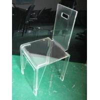 Buy cheap 2013 New Style Clear Acrylic Desk Chair Acrylic Dining Chairs product