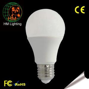 China hot selling led bulbs lights plastic covering Aluminum G45 G55 A60 3W 5W 7W 9W 12W 85-265V CE SMD2835 on sale