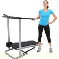 China good quality Exerpeutic 250 Manual Treadmill wholesale