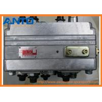 Buy cheap 4634207 4718276 4470661 Hitachi Excavator Shuttle Valve For ZX200 ZX330 ZX450 ZX500 ZX850 from wholesalers