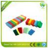 Buy cheap colorful sponge pad,sponge scouring pad,sponge scourer/Good quality sponge from wholesalers