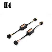 Buy cheap H1 H13 LED Headlight Canbus Decoder , 50W 9005 LED Decoder product