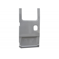Buy cheap Mini Bus 1600mm Safety Door Frame original Standard size product