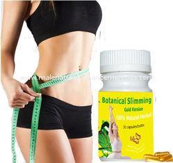 China Slim Body Evolution Botanical Slimming Gold Version Strong Slimming Pills on sale