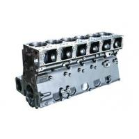 China Cummins KTA Series Diesel Engine Spare Parts / Steel Engine Cylinder Block on sale