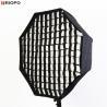 Buy cheap TRIOPO Photogrphic Studio Soft Box Honeycomb Grid octagon Softbox light box grid from wholesalers