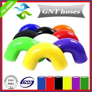 Buy cheap Шланг локтя кремния 45°/90°/135°, 4плы, много цветов, product