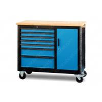 China Customized Color Industrial Mobile Workstation Printing Cold Steel Rolling on sale