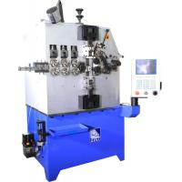 Buy cheap Three to Five Axes Wire Diameter CNC Control Spring Coiling Machine from wholesalers
