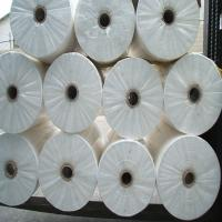 China 100% pp spunbonded non woven polypropylene fabric roll for mattress and sofa cover on sale