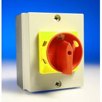 Buy cheap HW30-63 Rotary cam switch product