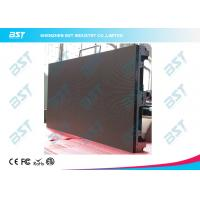 Buy cheap Large Indoor Advertising Led Display / High Definition full color led screen product