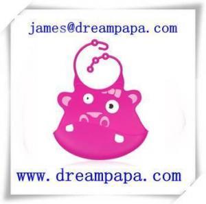 Buy cheap bavoir de bébé de silicone product