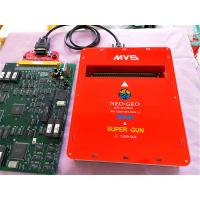 Buy cheap SNK NEOGEO MVS Home Use Converter For SNK 120/138/161 in 1 cartridge product