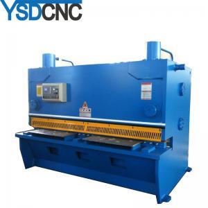 Hot product guillotine sheet metal cutting machine,cnc sheet metal cutting machine