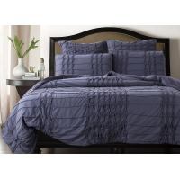 Buy cheap Handmade Solid King Size Down Comforter Soft Comfortable With Logo Customized product