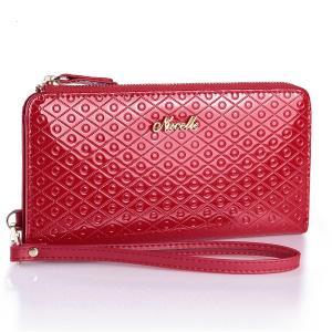 2013の新しい方法本革の札入れ、女性Moneybags Cardbags B002