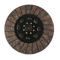 Buy cheap Belarus MTZ tractor part  cluth disc plate 70-1601130-A3 product