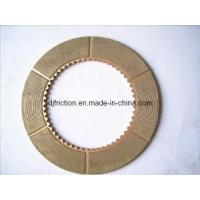 Buy cheap Copper Base Spray Friction Disc (ZJC-569) product