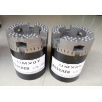 Buy cheap Ultramatrix Core Bits Drill Hard Rock And Rock Drill Bits Diamond Drill Bit PQ HQ NQ Impregnated Core Bits product