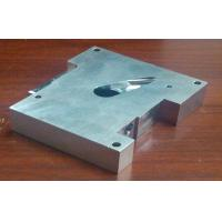 Buy cheap SS , Carbon steel Wire Cut EDM Process CNC Precision Products Support polishing product