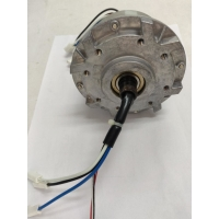 Buy cheap Low Consumption 11w 3 Phase Brushless Dc Motor product