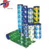 Buy cheap PP PS Coated Aluminum Foil Rolls,heat seal laquer aluminium foil film from wholesalers