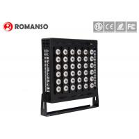 China High Power Outdoor LED Tennis Court Lighting 39000LM 300W CE Rohs Certification on sale