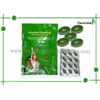 Quality OEM Meizitang 100% Botanical Slimming Softgel With Herbal Essence / Smooth Intestine for sale