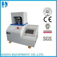 China Electronic Paperboard/Carton / Paper Testing Equipments automatic Ring Crush Tester wholesale