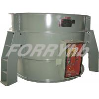 TEF Series Tunnel Ventilation Vertical Fan with cast aluminium impeller