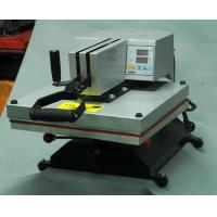 Buy cheap Secousse de la machine de transfert de chaleur from wholesalers