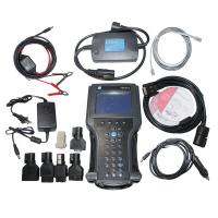 Buy cheap GM Tech2 Automotive Diagnostic Tools Scanner Working for GM / SAAB / OPEL product
