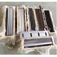 Buy cheap PC400 type plastic grinder blade flat crushing knife,Variety selection product