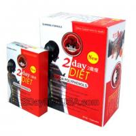 Buy cheap 2 Day Diet Pills Japan Lingzhi Slimming Formula Capsule product