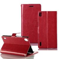 Buy cheap Red HUAWEI Mobile Phone Accessories Card Pouch with waterproof product