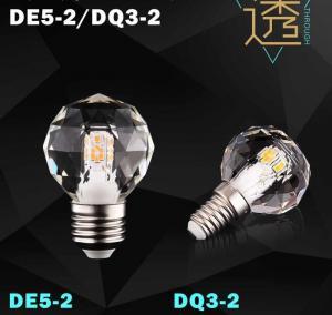 Buy cheap led global bulb light led ball light bulb lamp led light e27 e14 220V 110V dimmable from wholesalers