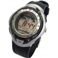 Buy cheap ET1302 Well-being big digital sports Dual Time Watch product