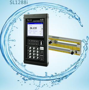 Buy cheap Flujómetro ultrasónico del PDA de SL1288i product